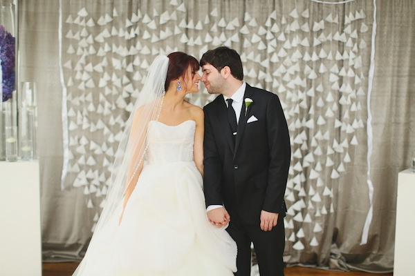 Classic Modern Wedding-17
