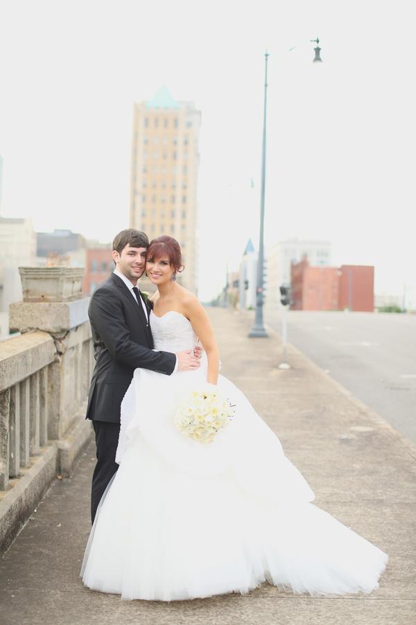 Classic Modern Wedding-28