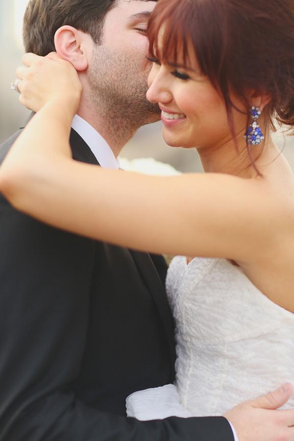Classic Modern Wedding-29