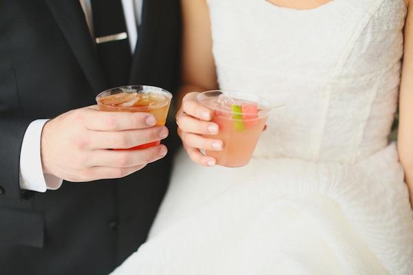 Classic Modern Wedding-36