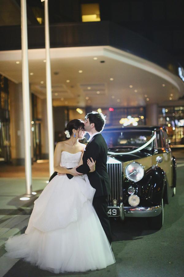 Classic Modern Wedding-47