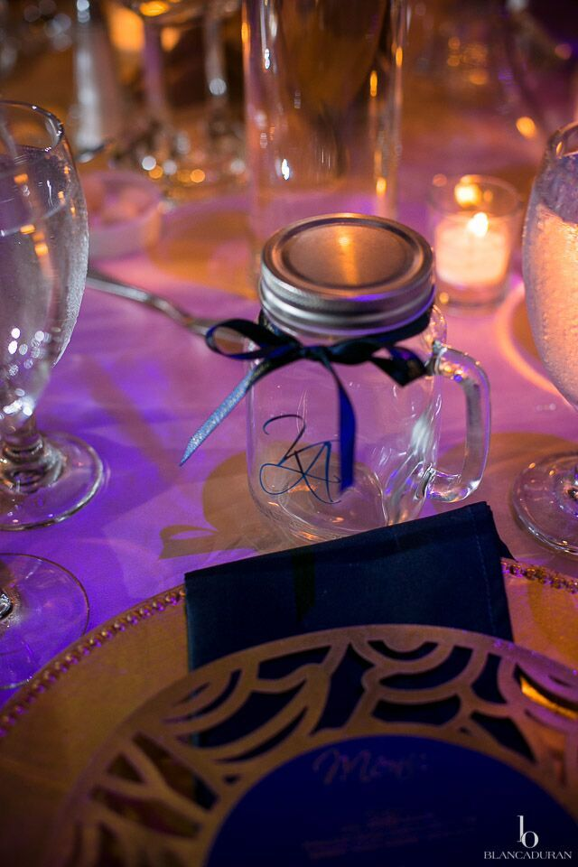 Glamorous Bell Tower on 34th Wedding_ TheKikAsWedding_134