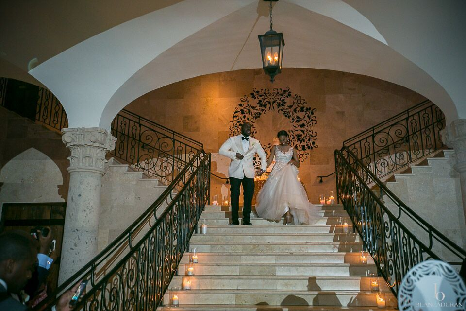 Glamorous Bell Tower on 34th Wedding_ TheKikAsWedding_137