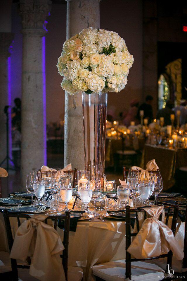 Glamorous Bell Tower on 34th Wedding_ TheKikAsWedding_181