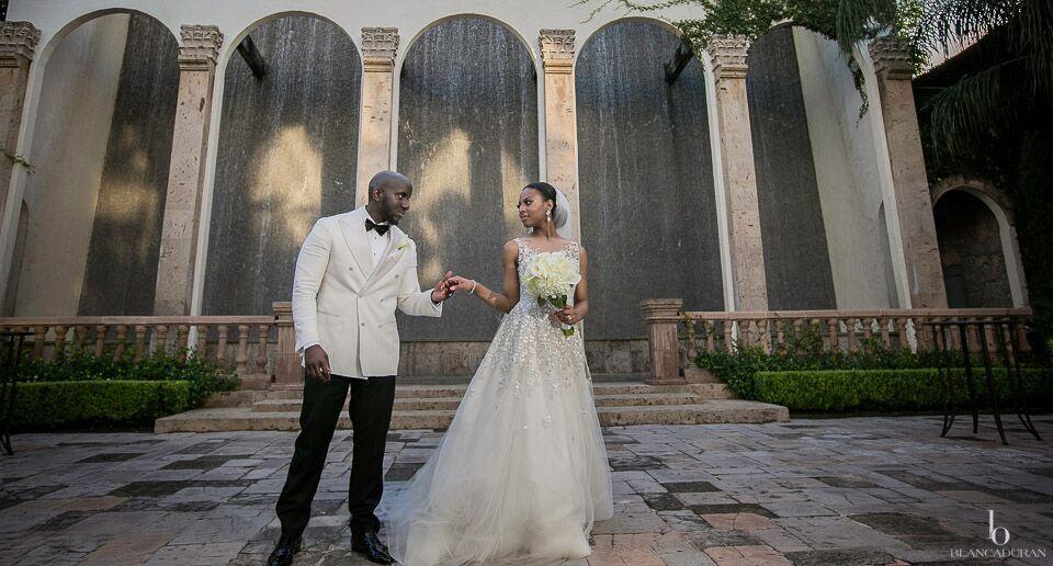 Glamorous Bell Tower on 34th Wedding_ TheKikAsWedding_33
