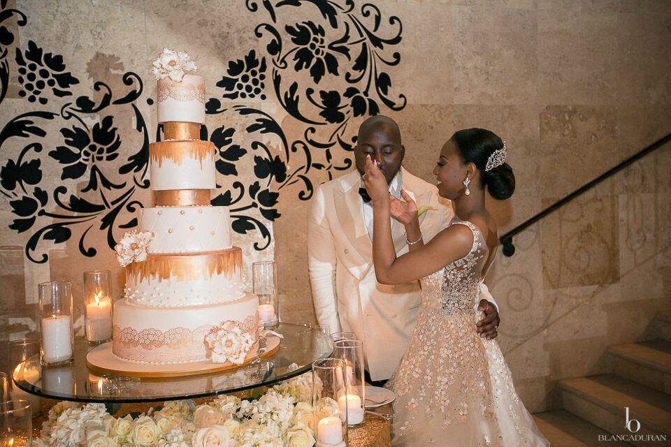 Glamorous Bell Tower on 34th Wedding_ TheKikAsWedding_49