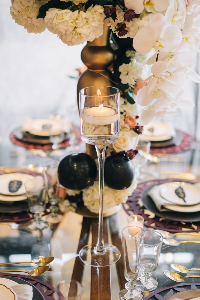 Styled Misty Copeland Wedding Inspiration 8