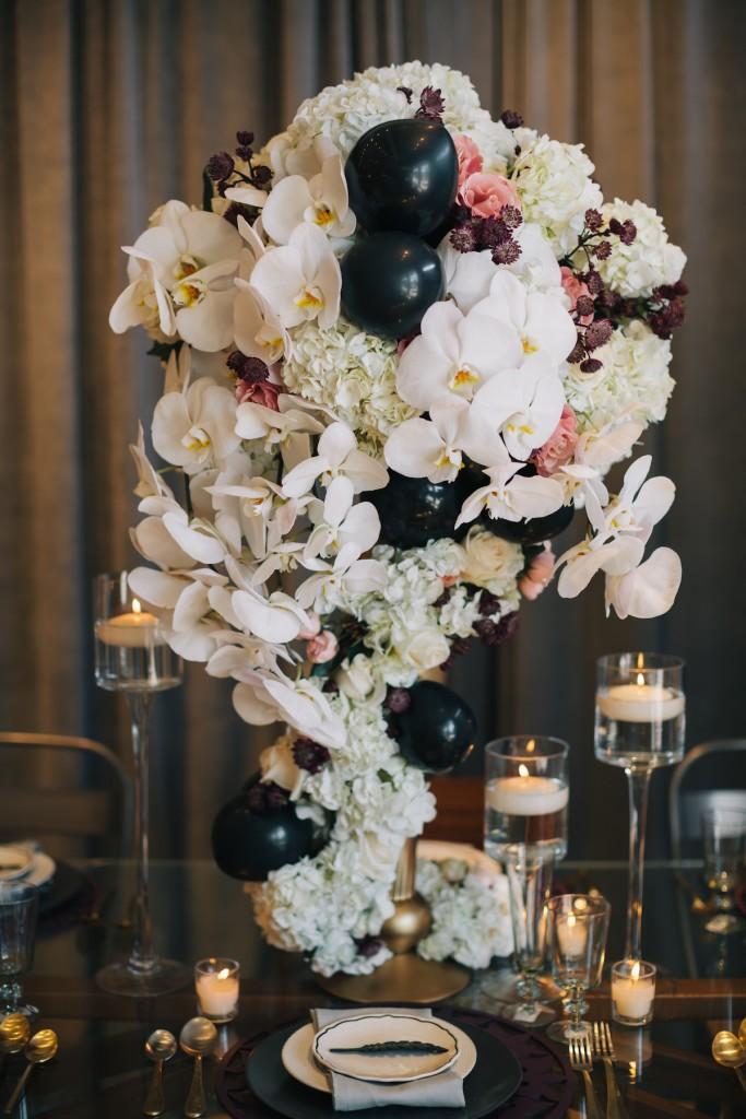 Styled Misty Copeland Wedding Inspiration 9