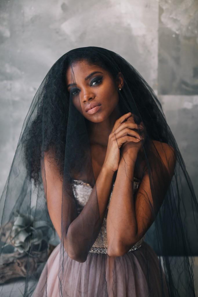 Styled Misty Copeland Wedding Inspiration 96