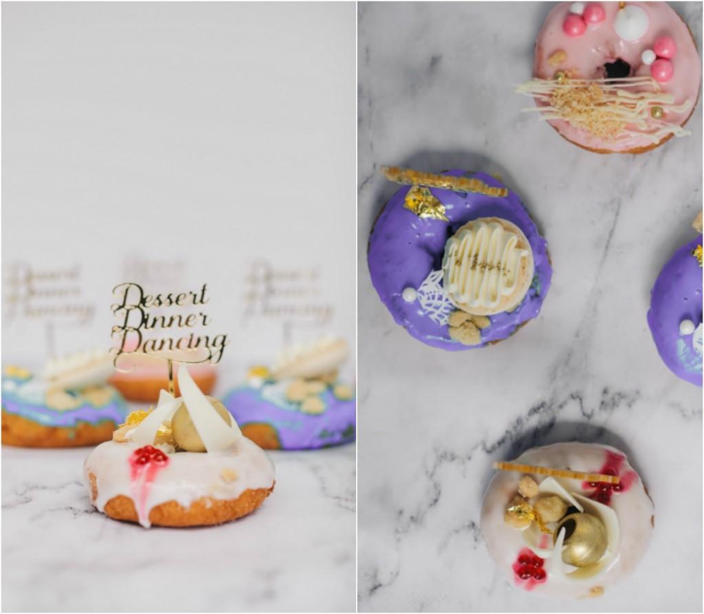 donut dessert treats