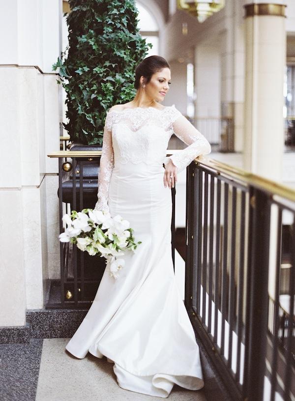 elegant city wedding inspiration   McPherson Events & Design-04