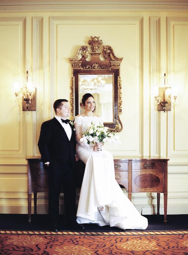 elegant city wedding inspiration | McPherson Events & Design-30