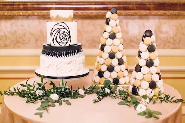 elegant city wedding inspiration   McPherson Events & Design-33