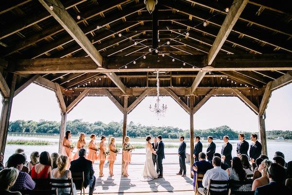 summer outdoor wedding-8