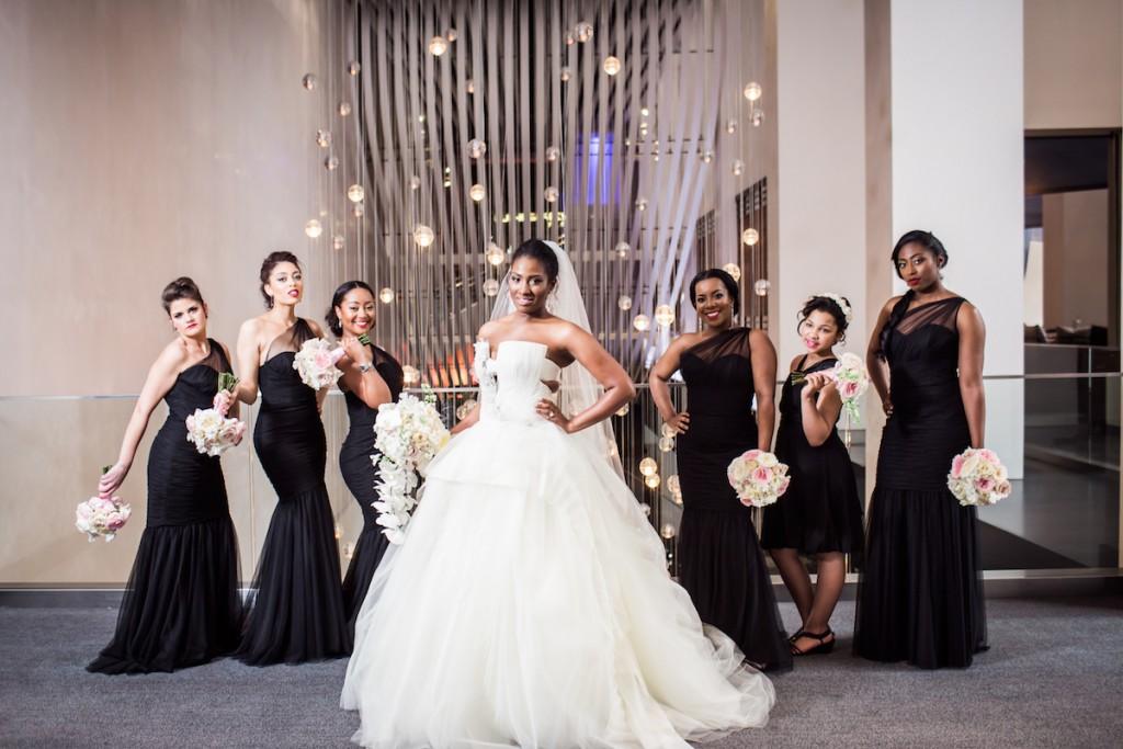 Luxe Blush and Gold Atlanta Wedding (24)