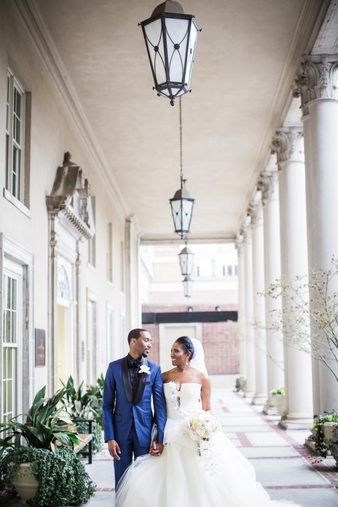 Luxe Blush and Gold Atlanta Wedding (44)