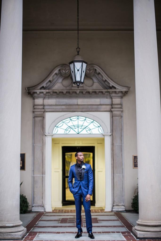 Luxe Blush and Gold Atlanta Wedding (51)