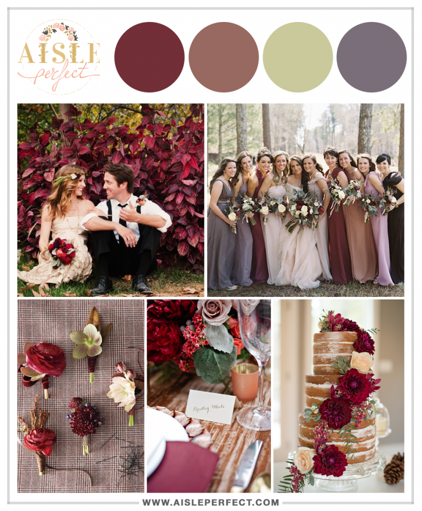 pomegranate-and-fig-wedding-colors