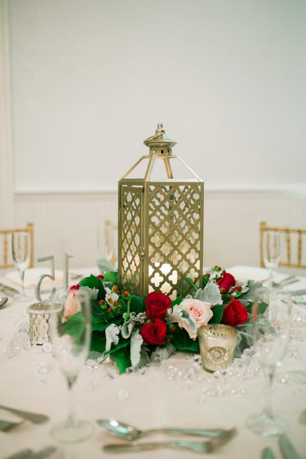 red gold wedding-16