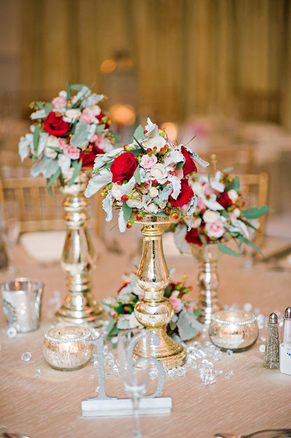 red gold wedding-28