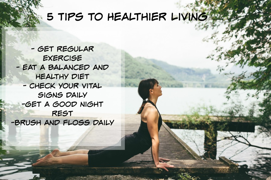 5-tips-to-healthier-living