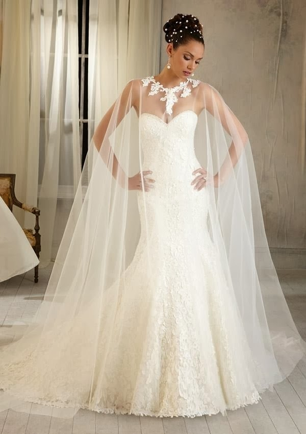 Wedding Dresses: AF Couture Spring 2014 Collection - Aisle Perfect