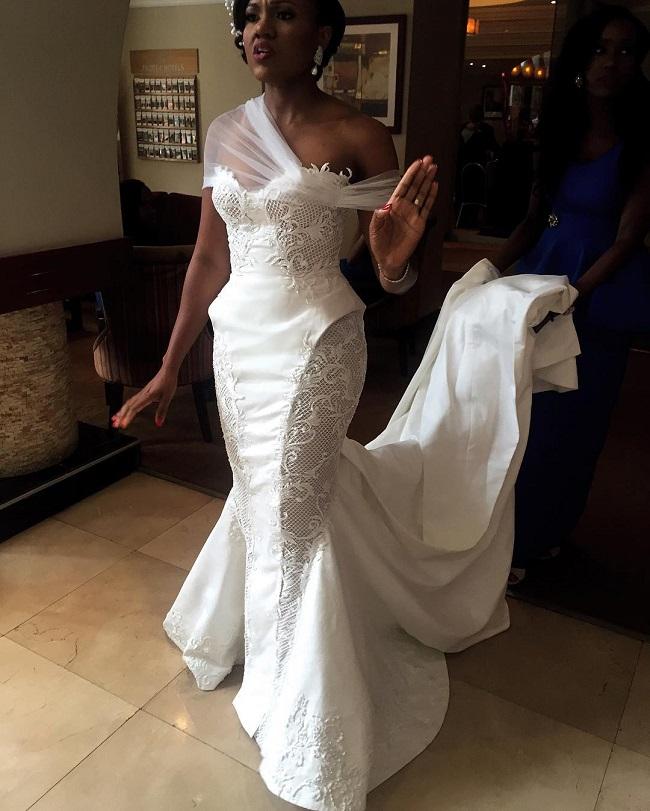 15 Pretty Perfect Nigerian Bridal Designers Perfete
