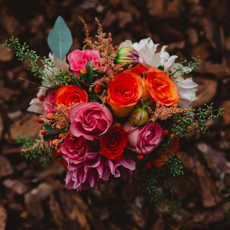 pink-and-peach-fall-wedding-bouquet-amw-floral-studio