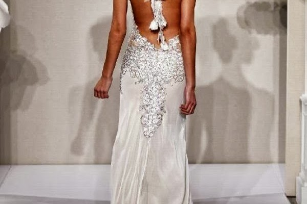 Wedding Dresses: Pnina Tornai 2013 Collection