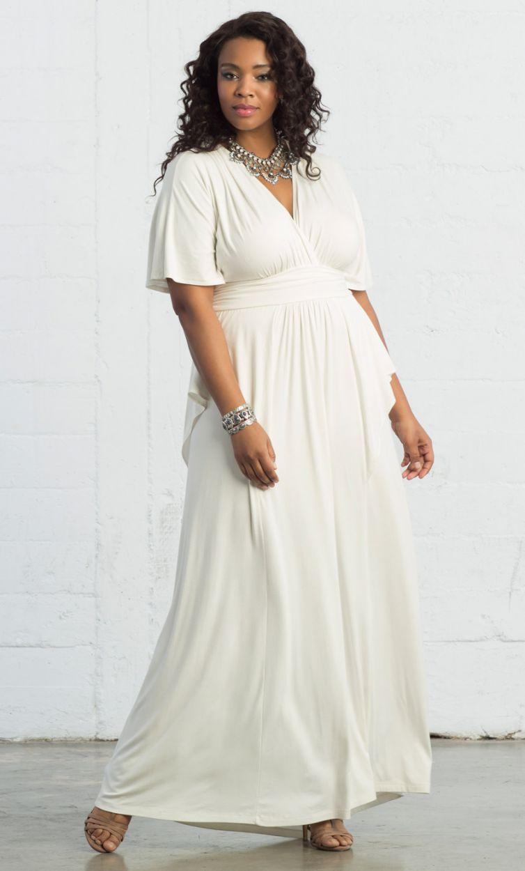 d61013defc9 10  PrettyPerfect Plus Size Bridal Shower Outfits - Perfete