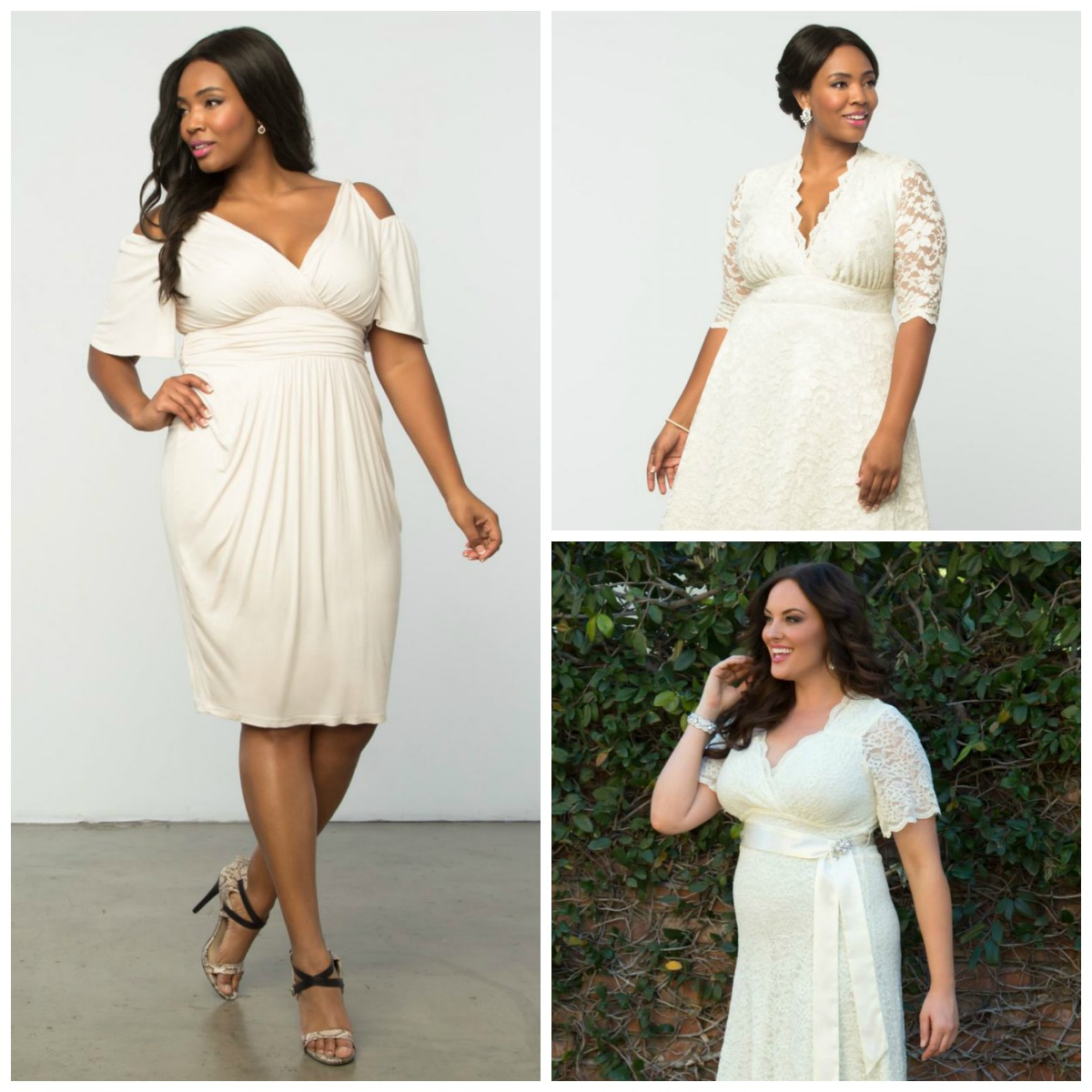 0141cf4303a 10  PrettyPerfect Plus Size Bridal Shower Outfits - Perfete