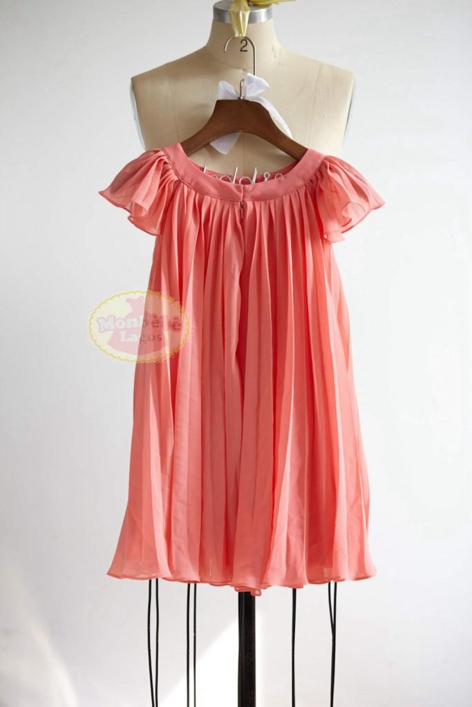 coral-flower-girl-dress-by-monbebelagos