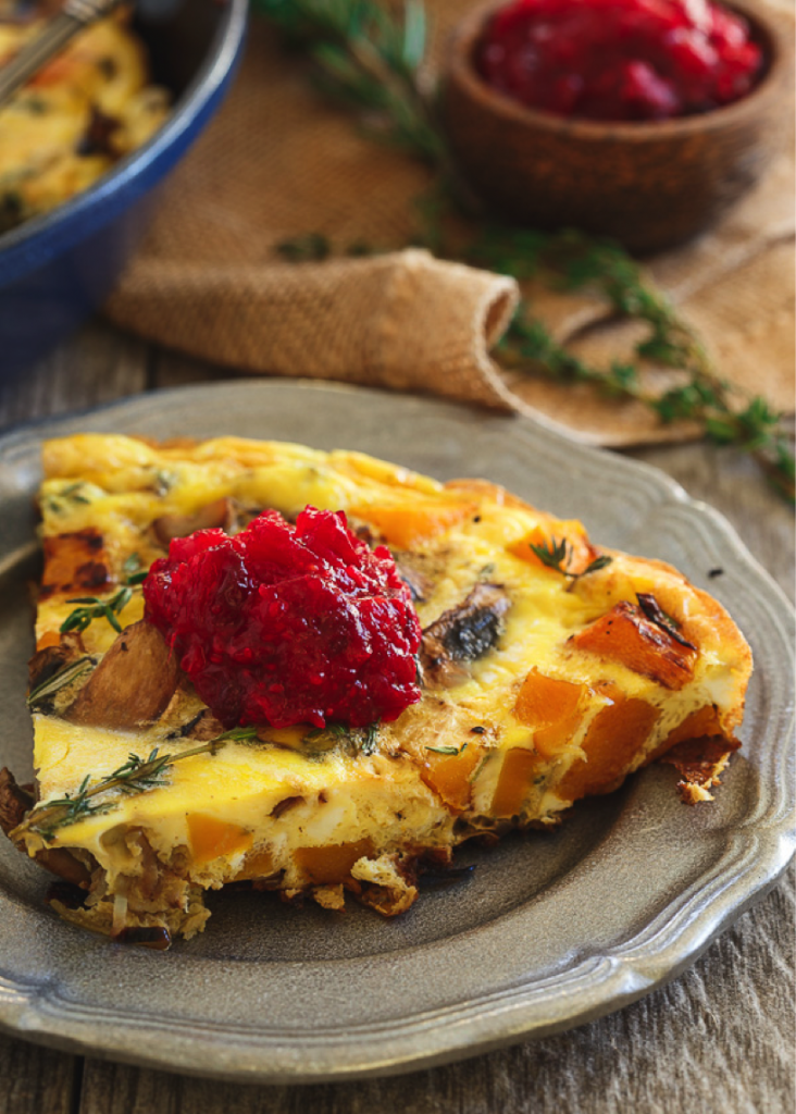 thanksgiving-breakfast-frittata