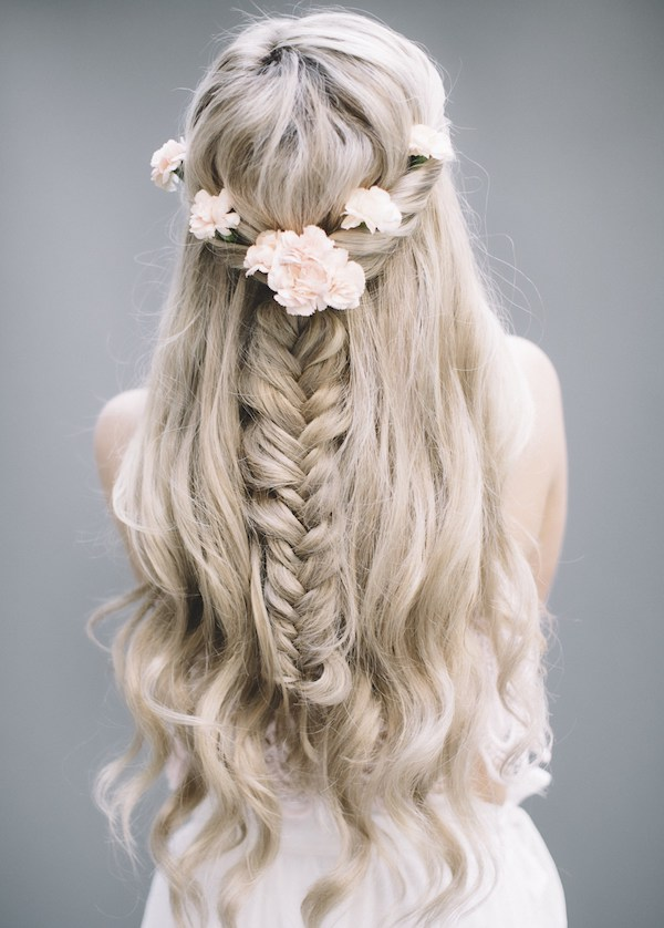 bohemian-bridal-braided-hair