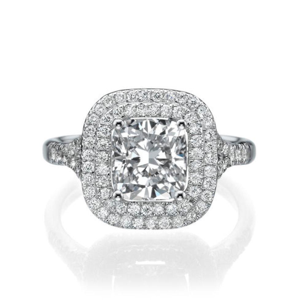 double-halo-diamond-engagement-ring