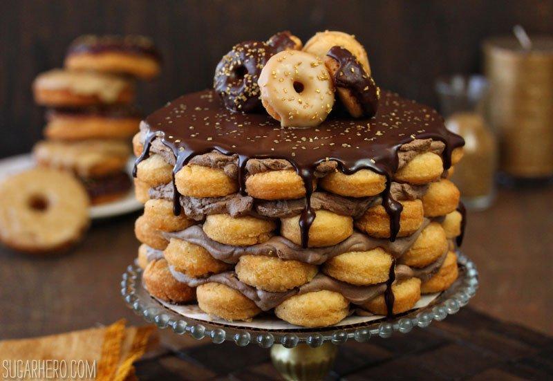 doughnut-cake-_-donut-wedding-ideas