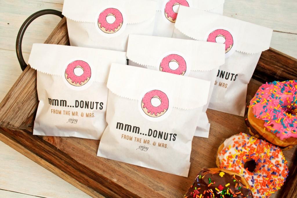 doughnut-favor-bags