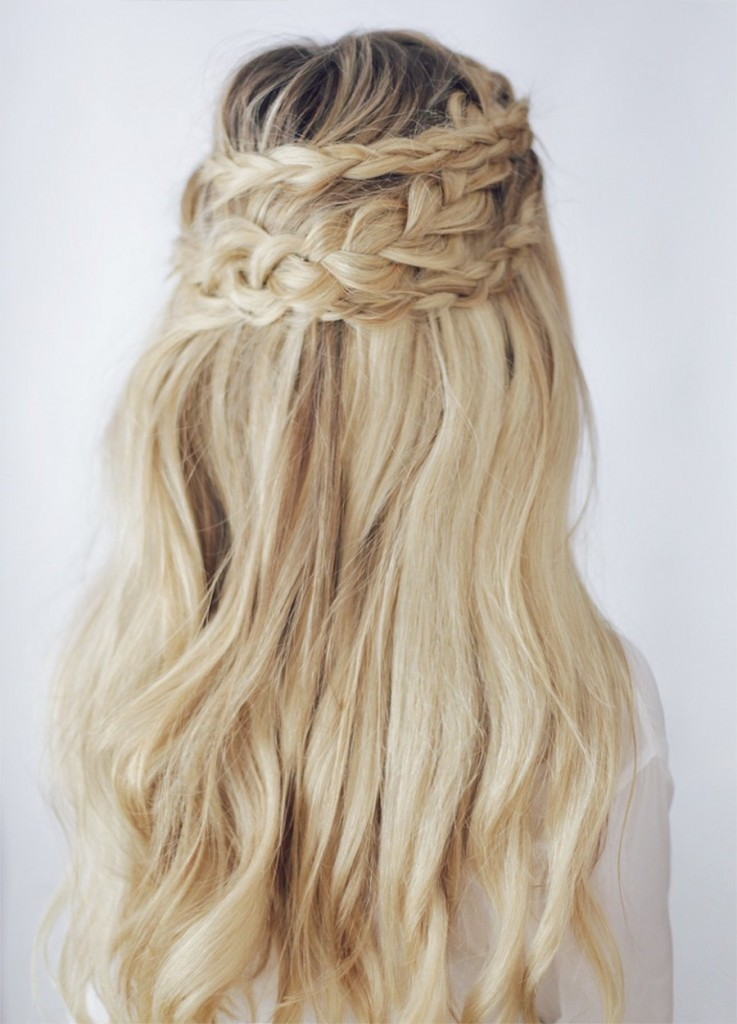 half-up-boho-braided-bridal-hair