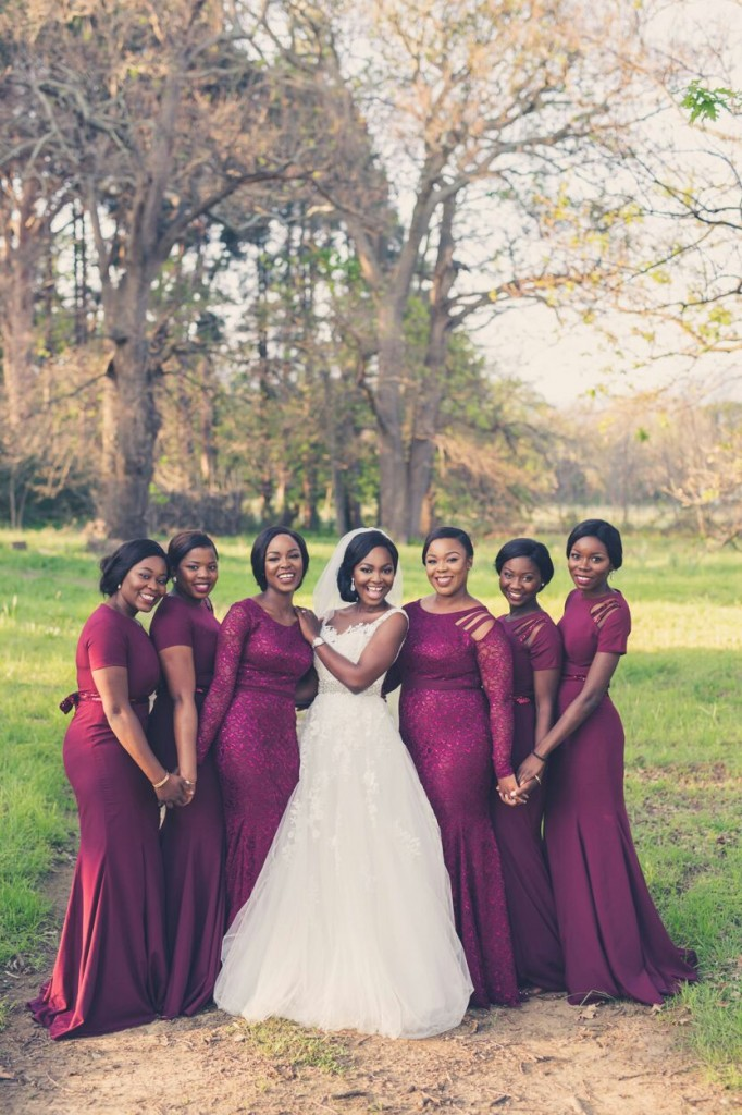 wine-bridesmaids