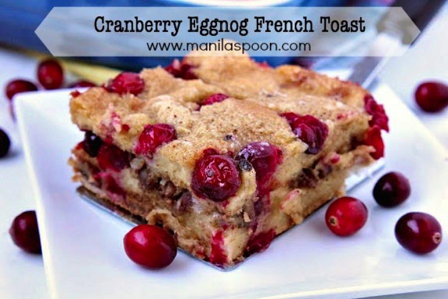 4-cranberry-eggnog-french-toast-casserole