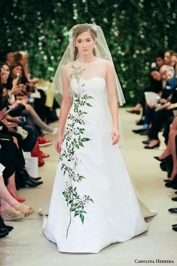 jasmine-greenery-wedding-dress-carolina-herrera