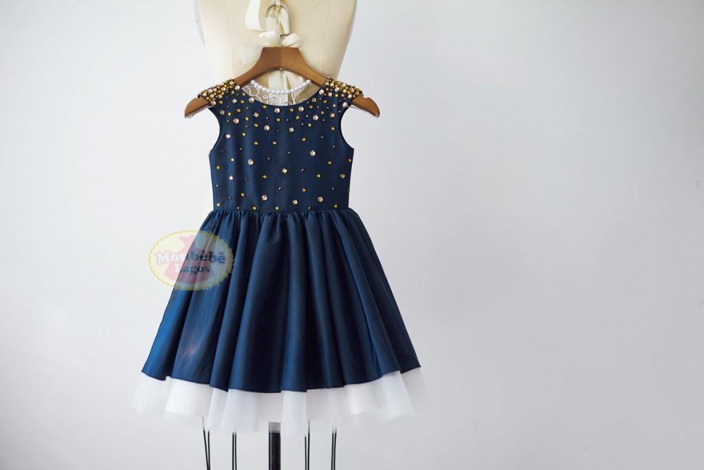 blue-embellished-flower-girl-dress-by-monbebelagos