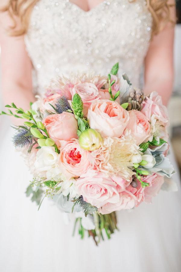 best wedding bouquet of 2016