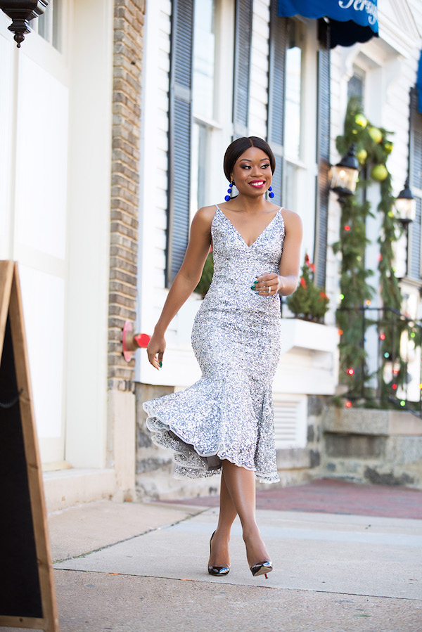 sequin-midi-dress-for-nye-guest