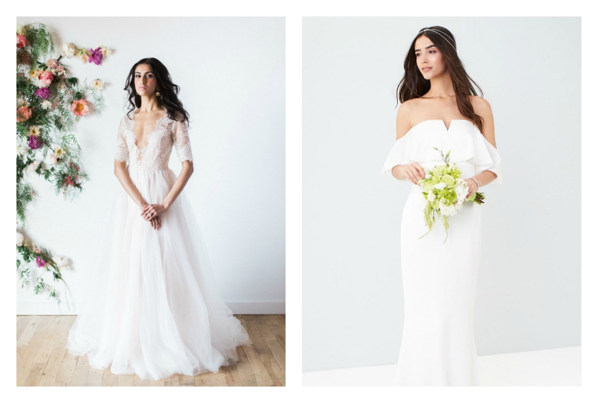 10 Wedding Dresses Under 1000 Vol 2 Perfete