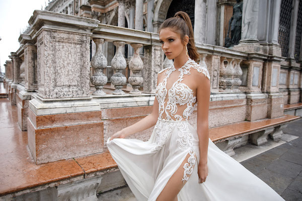 julie vino spring 2018 venezia collection