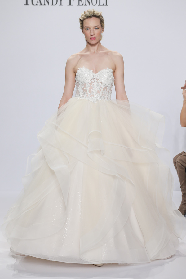 Randy Fenoli, Designer, and Star of 'Say Yes to the Dress ...
