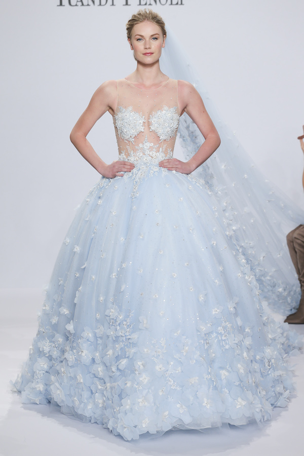 Randy Fenoli, Designer, and Star of 'Say Yes to the Dress