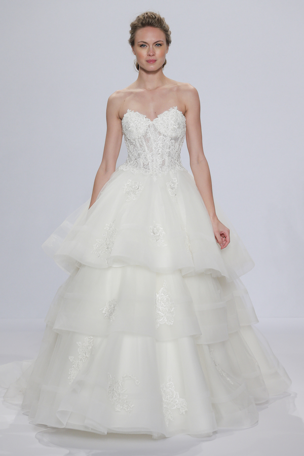 Randy Fenoli Designer And Star Of Say Yes To The Dress