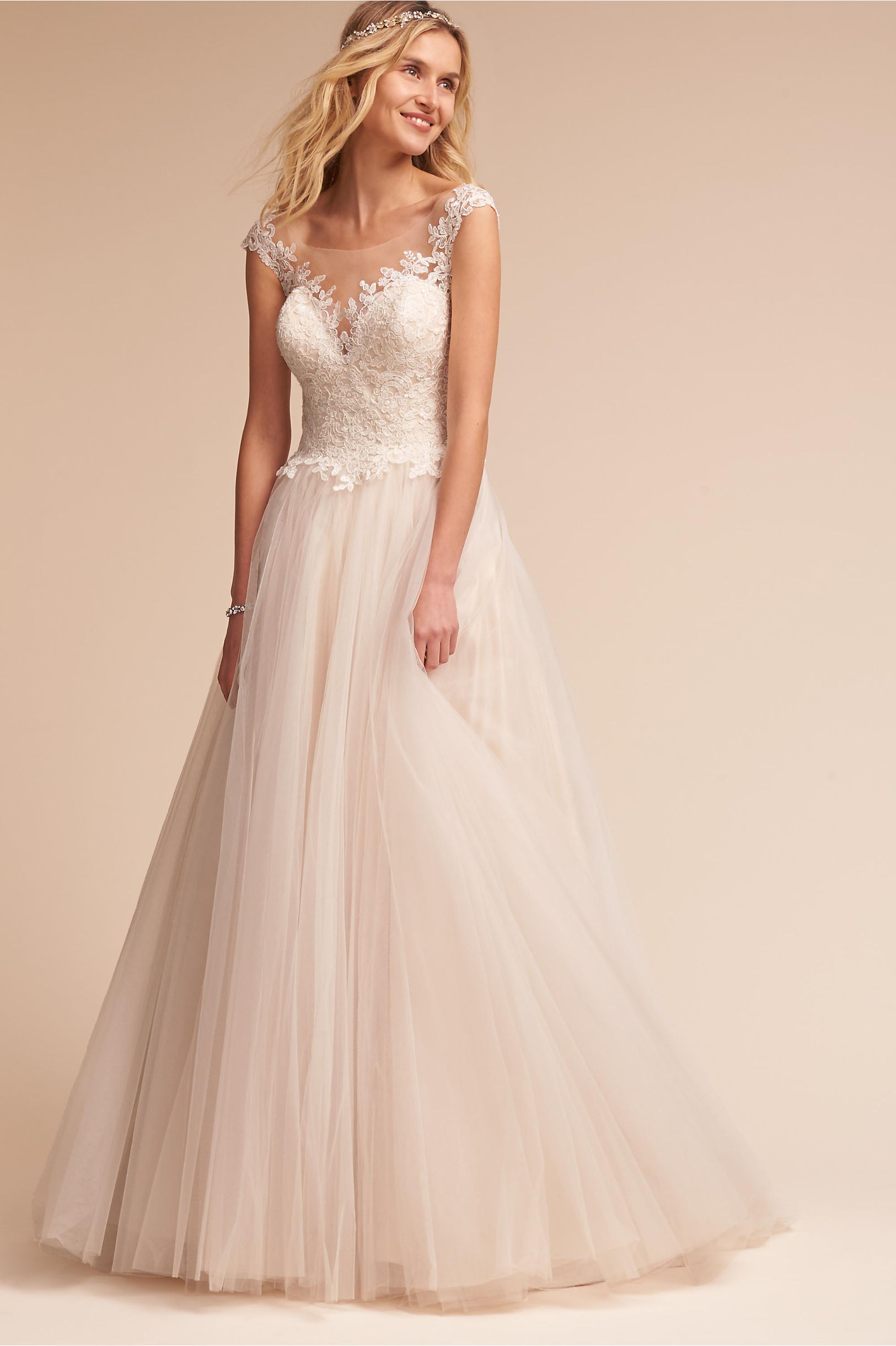 2ccea5b18c9 15  PrettyPerfect Wedding Dresses under  1500